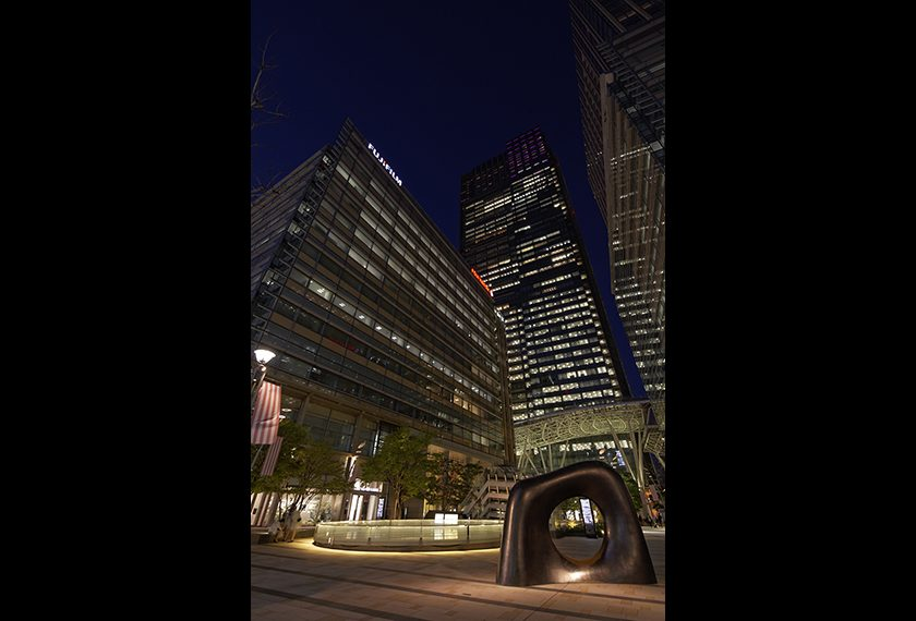 東京ミッドタウン Tokyo Midtown