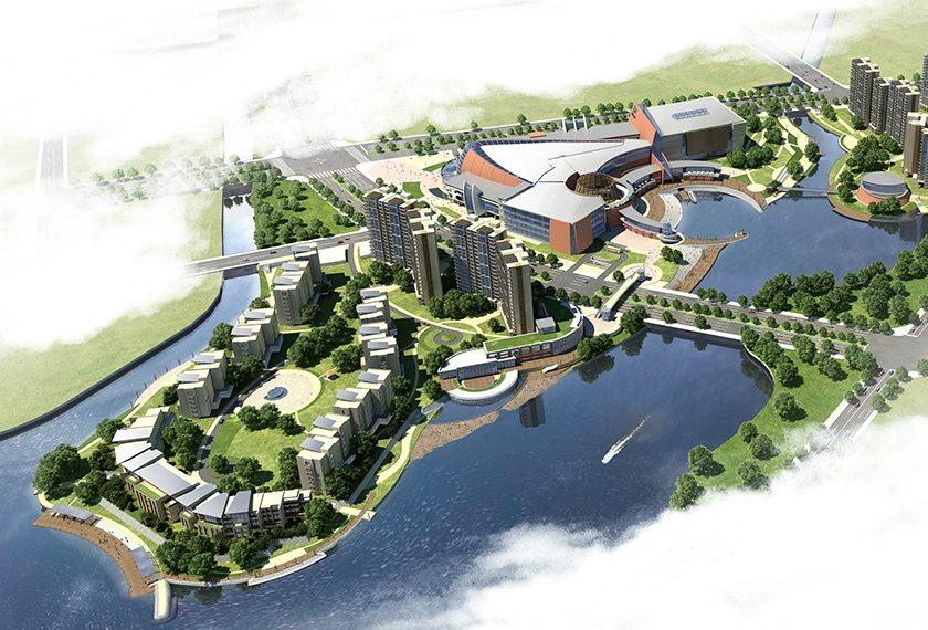 中国 複合開発 PJ-1