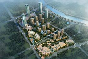 中国 複合開発 PJ-2