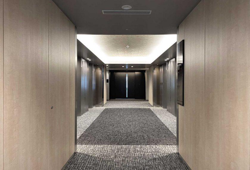 東京ミッドタウン イースト棟オフィス  Tokyo Midtown